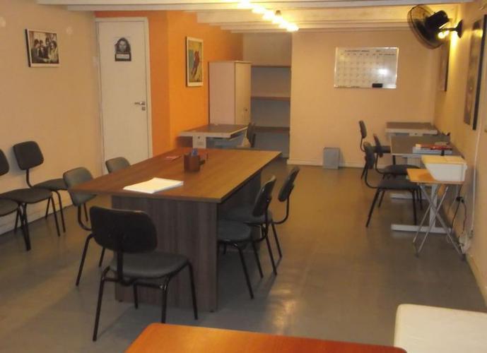 Sala Comercial Coworking Laranjeiras