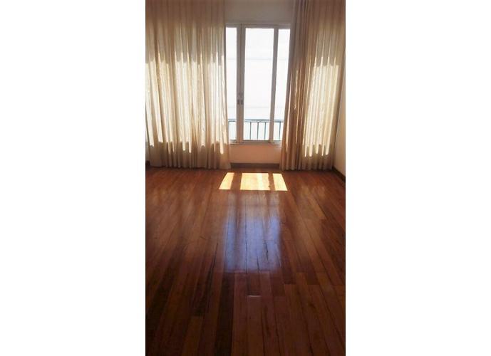 Apartamento em Copacabana/RJ de 120m² 3 quartos a venda por R$ 1.250.000,00