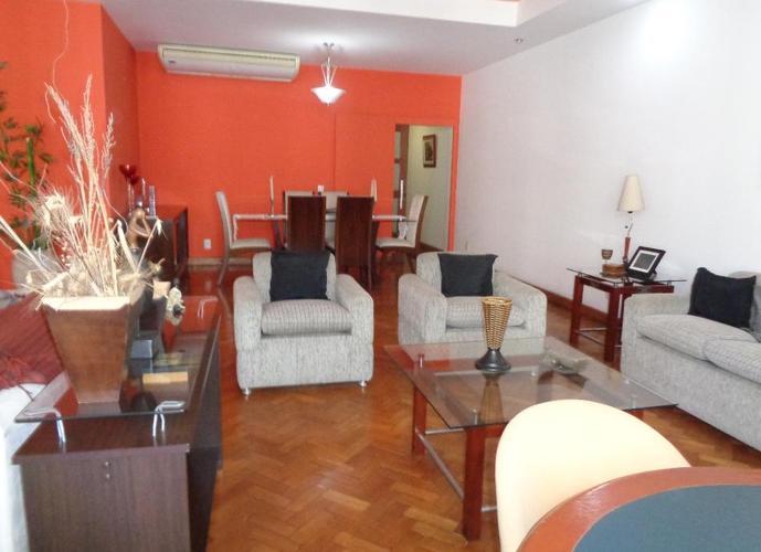 Apartamento em Copacabana/RJ de 240m² 3 quartos a venda por R$ 2.200.000,00
