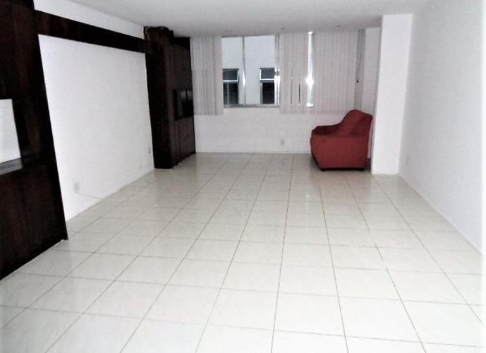Apartamento em Copacabana/RJ de 115m² 3 quartos a venda por R$ 1.220.000,00