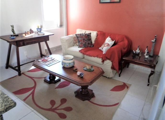 Cobertura em Copacabana/RJ de 76m² 2 quartos a venda por R$ 650.000,00
