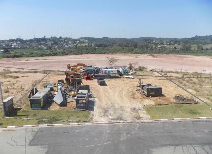 Área em Maranhão/SP de 1662m² a venda por R$ 1.360.000,00