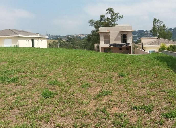 Terreno residencial à venda, Granja Viana, Reserva Santa Maria, Jandira - TE8504.