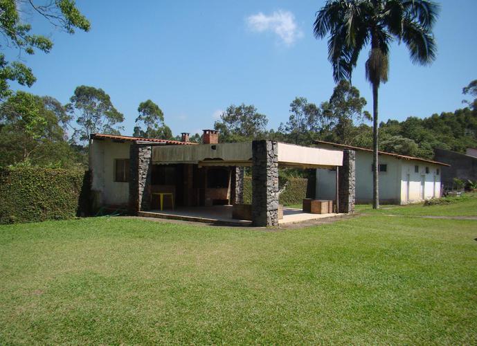 Chácara em Recanto Verde/SP de 534m² 4 quartos a venda por R$ 1.500.000,00