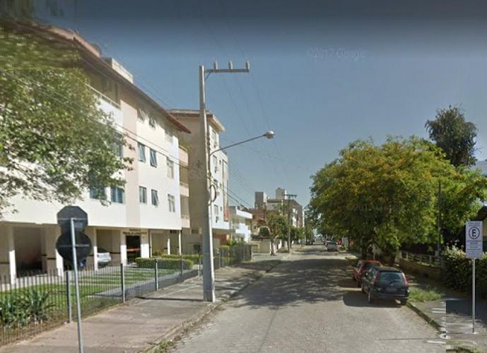 Apartamento em Canasvieiras/SC de 50m² 1 quartos a venda por R$ 248.000,00