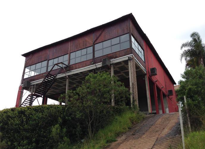 Galpão  comercial para venda e locação, Vilarejo, Carapicuíba.