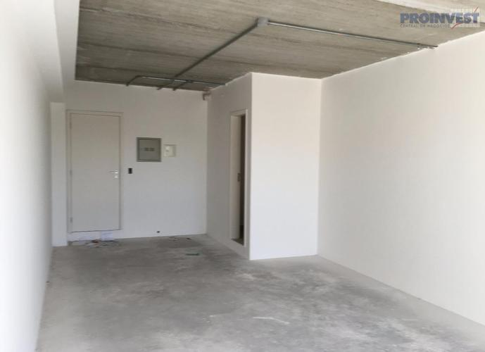 Sala em Granja Viana/SP de 38m² a venda por R$ 265.000,00 ou para locação R$ 1.000,00/mes