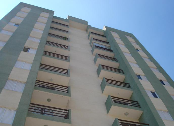 Apartamento residencial à venda, Granja Viana, Carapicuíba.