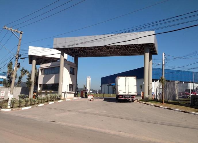 Área em Raposo Park/SP de 1441m² a venda por R$ 706.163,50