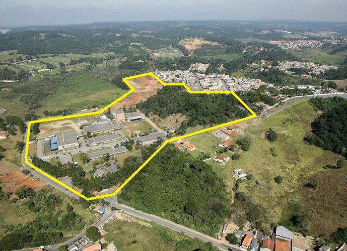 Área em Raposo Park/SP de 1438m² a venda por R$ 819.933,60