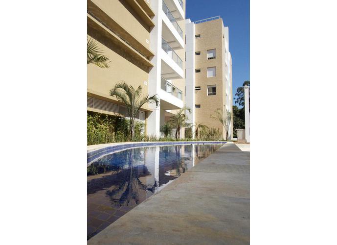 Apartamento  residencial à venda, Queluz Vita, Granja Viana.