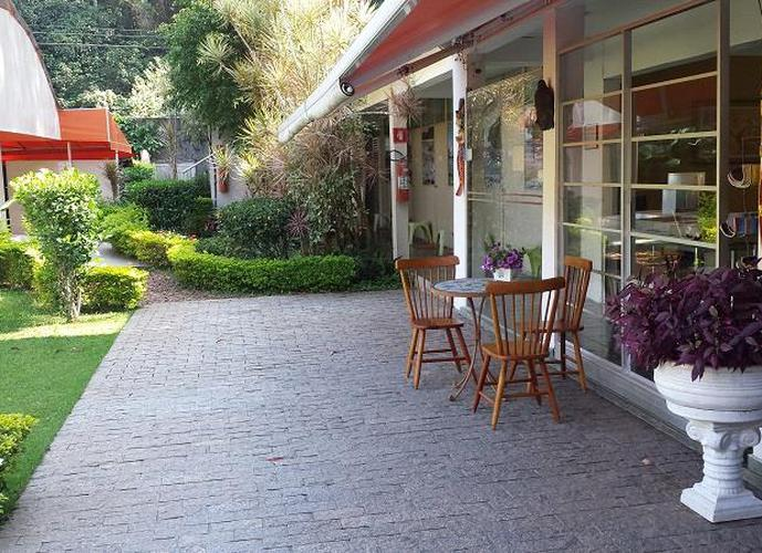 Área residencial à venda, Granja Viana, Cotia.