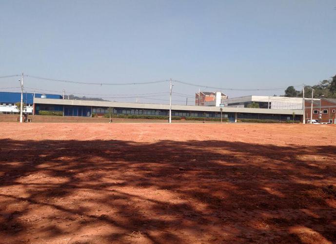 Área em Raposo Park/SP de 1468m² a venda por R$ 1.292.623,20