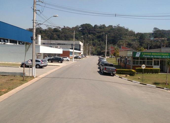 Área em Raposo Park/SP de 1653m² a venda por R$ 1.454.965,60