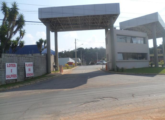 Área industrial à venda, Raposo Park, Cotia.