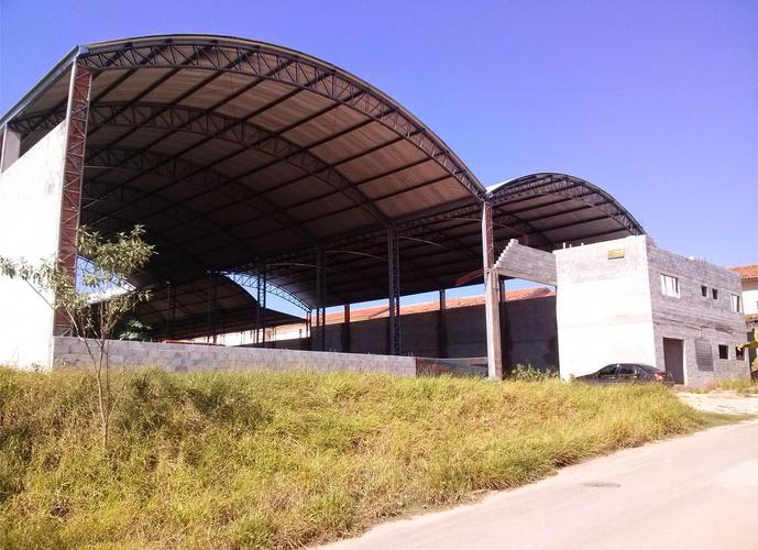 Galpão industrial à venda, Parque Rincão, Cotia.
