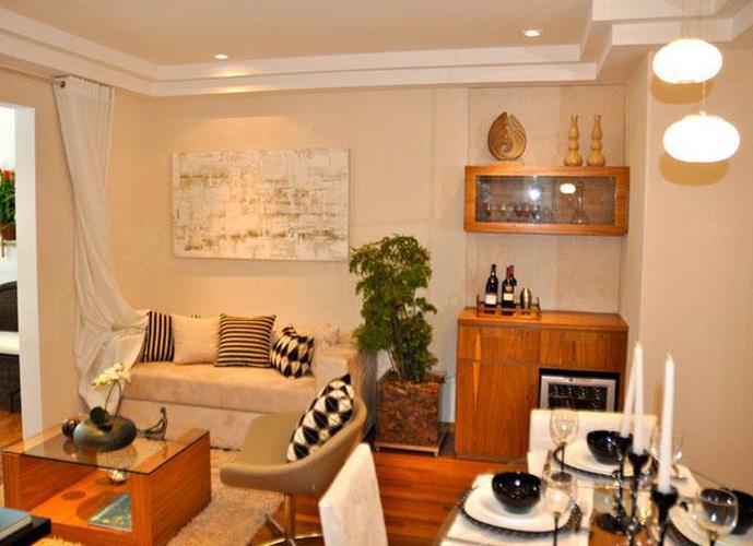 Apartamento residencial à venda, Granja Viana, Terrazzo Vianna, Cotia.