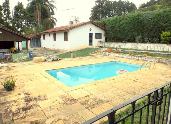 Chácara residencial à venda, Chácara Remanso (Caucaia do Alto), Cotia.