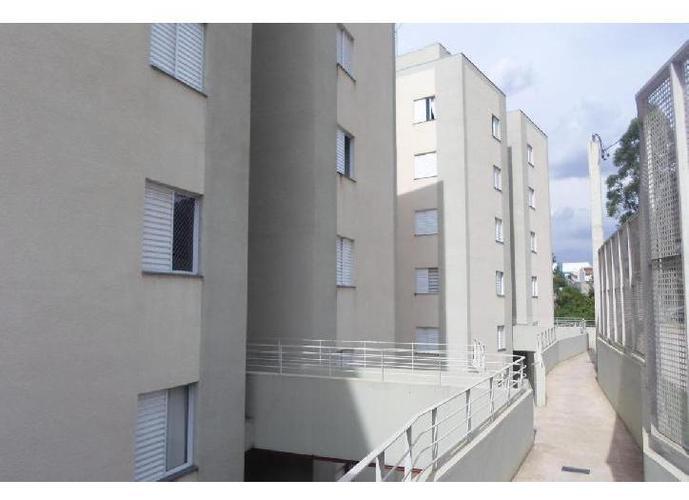 Apartamento  residencial à venda, Residencial Vista Verde, Cotia.