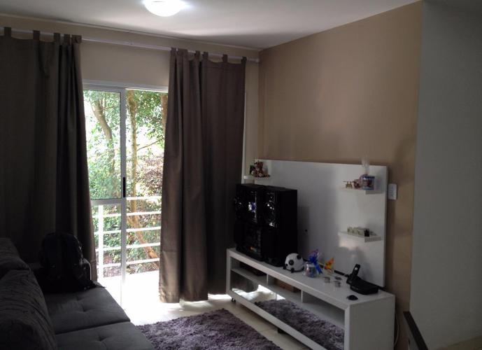 Apartamento residencial à venda, Jardim Barbacena, Cotia.