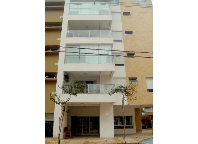 Apartamento residencial à venda, Queluz Vita, Cotia - AP4160.