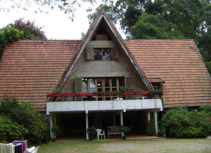 Área residencial à venda, Granja Viana, Gramado, Cotia - AR0747.