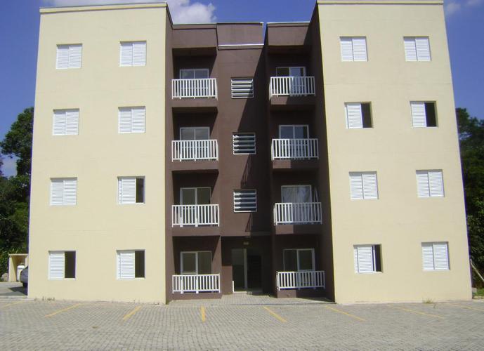 Apartamento em Granja Viana/SP de 48m² 2 quartos a venda por R$ 195.000,00