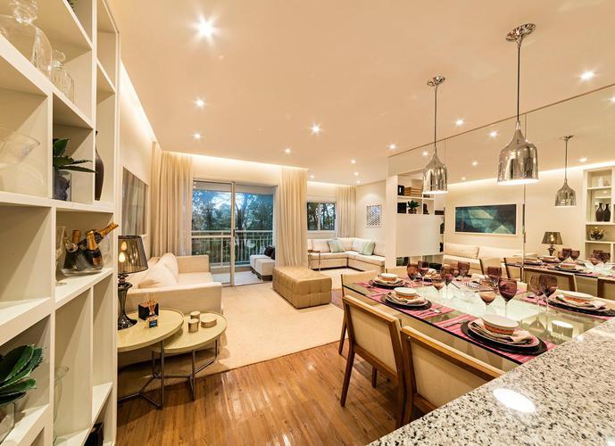 Apartamento residencial à venda, Smiley Home Resort, São Paulo.