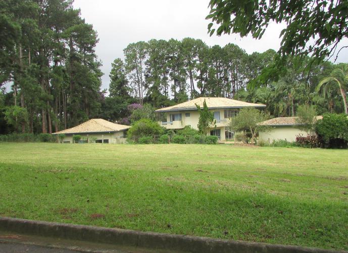 Terreno em Granja Viana/SP de 2166m² a venda por R$ 1.200.000,00