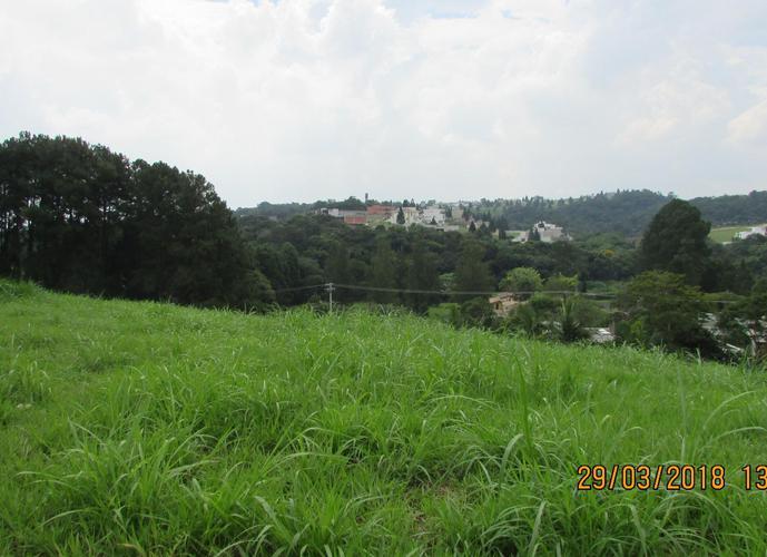 Terreno residencial à venda, Granja Viana, Parque Silvino Pereira, Cotia.