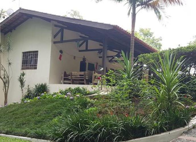 Chácara residencial à venda, Ganguera, São Roque.
