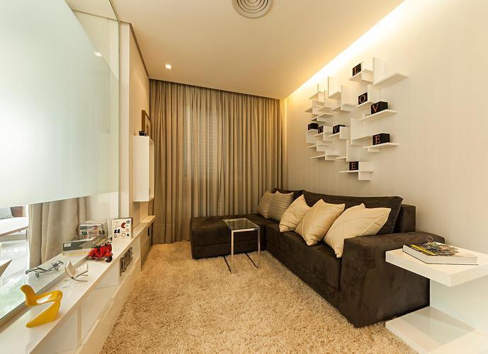 Apartamento residencial à venda, Gramado, Cotia.