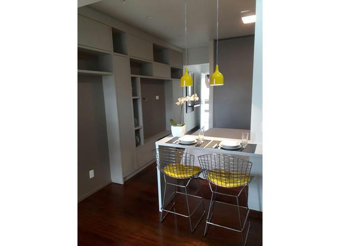 Loft em Le Grand Viana/SP de 34m² 1 quartos a venda por R$ 345.000,00