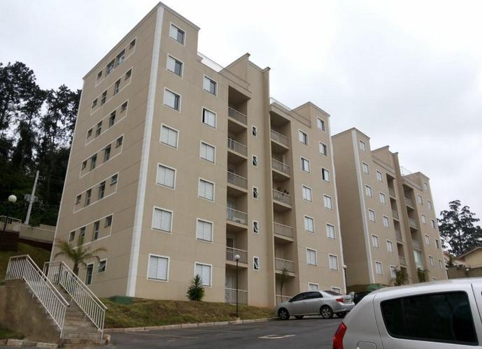 Cobertura duplex 104 m² próximo ao Shopping Granja Viana R$399.000,00
