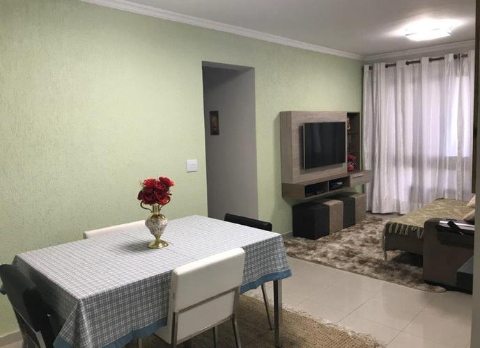 Apartamento residencial à venda, Vila Progredior, São Paulo - AP4007.