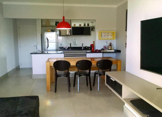 Apartamento residencial à venda, Reserva do Alto, Barueri - AP4017.