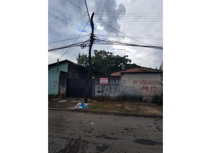 Terreno em Parque Amazônia/GO de 383m² a venda por R$ 350.000,00