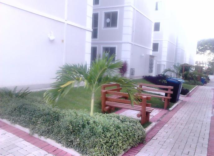 Apartamento em Vila Brasília/GO de 55m² 2 quartos a venda por R$ 128.990,00