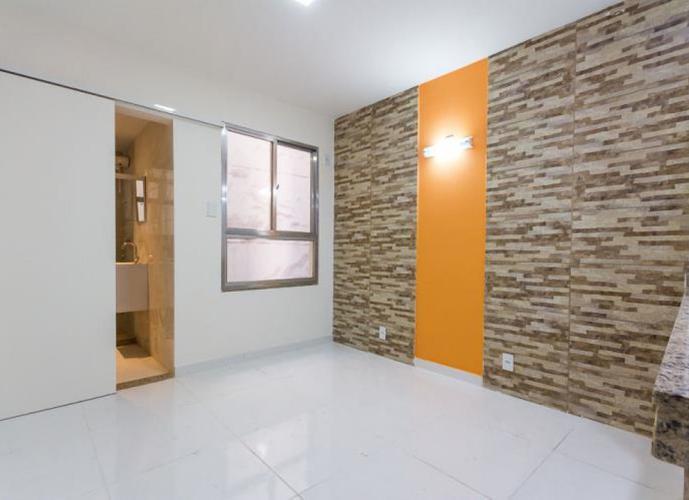 Apartamento 1 Quarto - Centro,  Rio de Janeiro