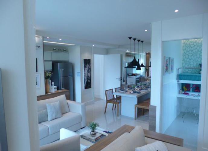 Apartamento em Piedade/RJ de 63m² 3 quartos a venda por R$ 369.000,00
