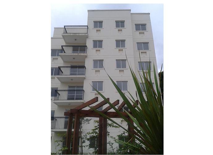 Apartamento em Jacarepaguá/RJ de 65m² 3 quartos a venda por R$ 359.000,00