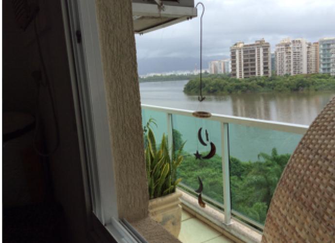 Cobertura em Barra da Tijuca/RJ de 313m² 3 quartos a venda por R$ 3.281.000,00