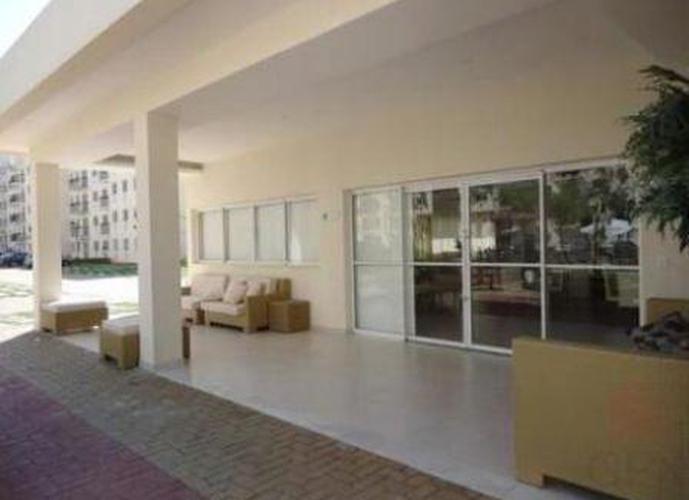 Jacarepaguá Apartamento de 2 Quartos com Suíte, varanda e vaga. Financiamento Caixa Econômica