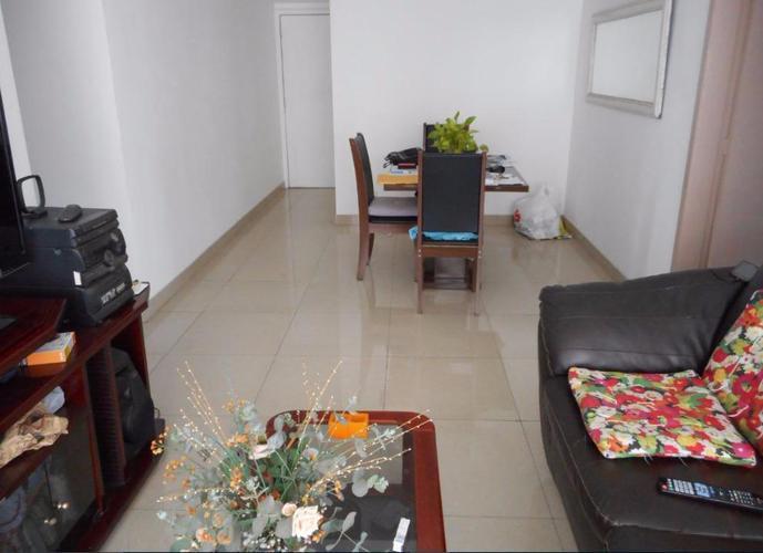 Apartamento em Engenho Novo/RJ de 76m² 2 quartos a venda por R$ 269.000,00