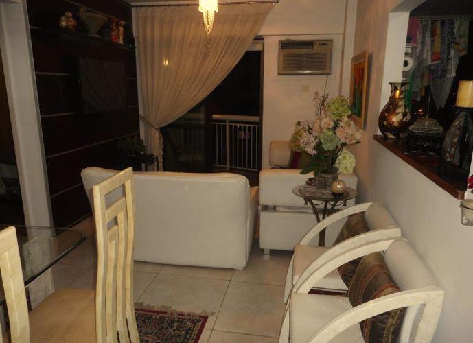 Apartamento em Recreio dos Bandeirantes/RJ de 67m² 2 quartos a venda por R$ 569.000,00