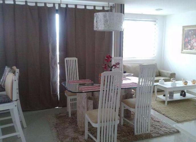 Cobertura em Barra da Tijuca/RJ de 130m² 4 quartos a venda por R$ 1.200.100,00