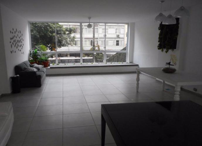 Apartamento em Jardim Botânico/RJ de 90m² 3 quartos a venda por R$ 1.449.000,00