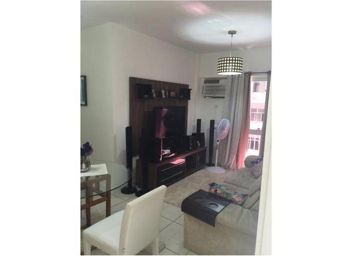 Cobertura em Méier/RJ de 126m² 2 quartos a venda por R$ 499.000,00