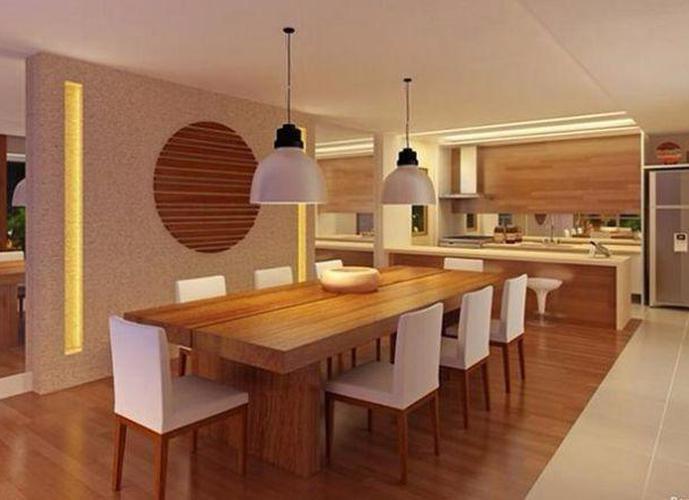 Apartamento em Freguesia (Jacarepaguá)/RJ de 70m² 2 quartos a venda por R$ 449.000,00