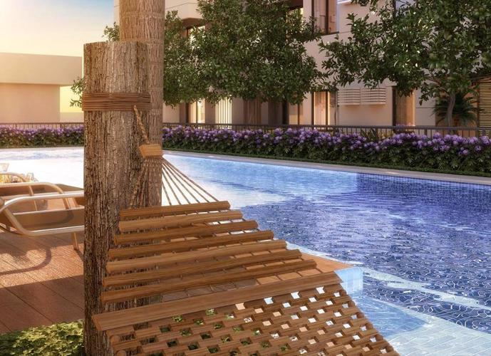 Apartamento em Del Castilho/RJ de 56m² 2 quartos a venda por R$ 319.000,00